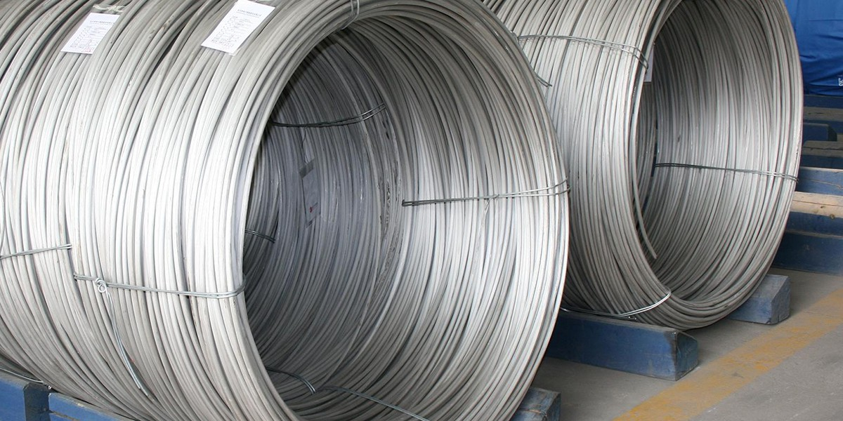 Welding Consumables, Stainless Steel Wires, MRO, Coatings